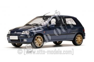 Renault Clio Williams Ph. 2