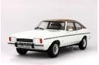 Ford Capri Mk2 3.0L V6 Ghia