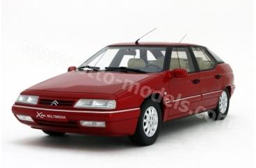 Citroen XM V6 24 (Ph.2)