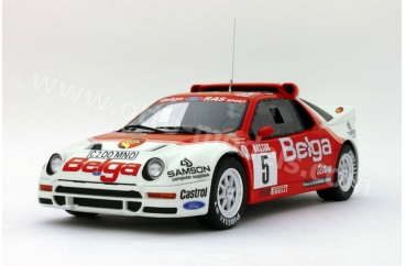 Ford RS 200 (RALLY)