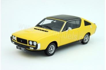Renault 17 Gordini Ph. 2