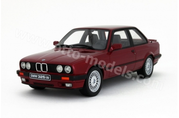 BMW E30 325 is