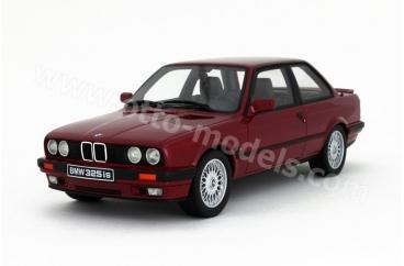 BMW E30 325 is