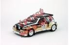 Renault 5 Maxi Turbo - Tour de Corse 1986
