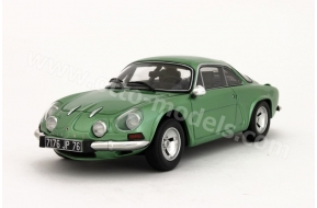 Alpine A110 1600 SX 1977