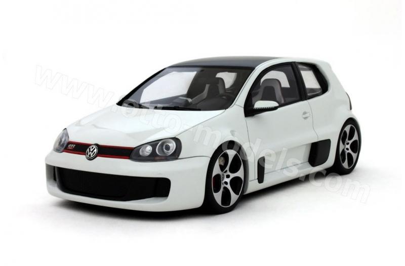 ot109 volkswagen golf mk5 gti w12 650 ottomobile. Black Bedroom Furniture Sets. Home Design Ideas