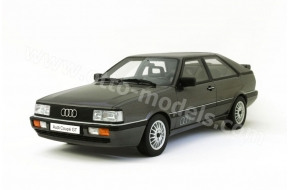 Audi Coupe GT