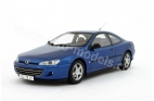 Peugeot 406 coupe Ph. 2