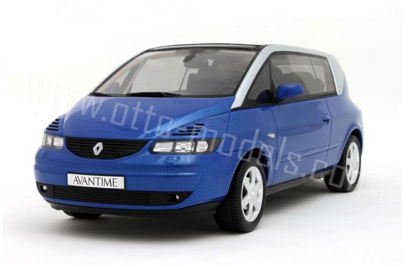 OT071 Renault Avantime - Ottomobile