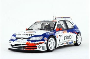 Peugeot 306 Maxi Tour de Corse