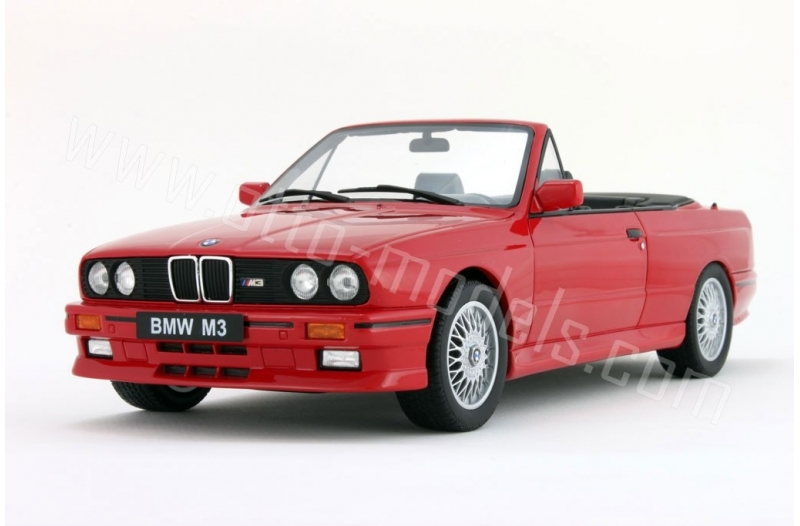 ot077 bmw e30 m3 cabriolet ottomobile. Black Bedroom Furniture Sets. Home Design Ideas