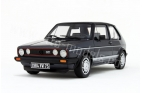 Volkswagen Golf 1 GTI 1800 Plus