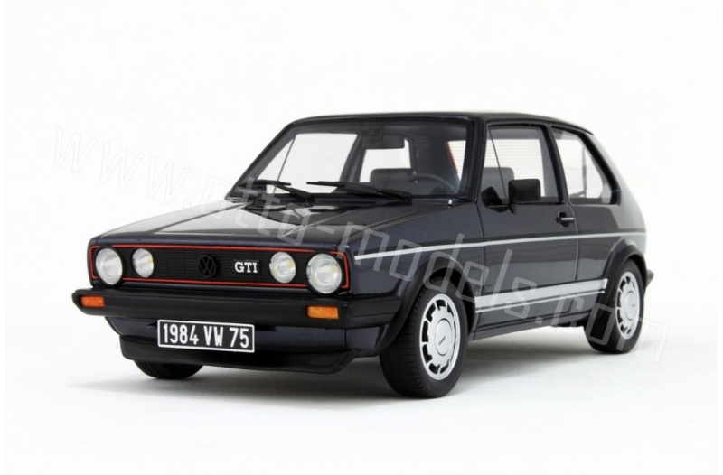 ot078 volkswagen golf 1 gti 1800 plus ottomobile. Black Bedroom Furniture Sets. Home Design Ideas
