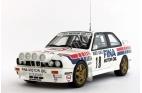 BMW E30 M3 Group A (RALLY)