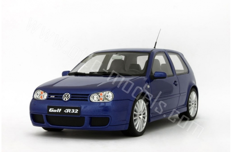 ot086 volkswagen golf iv r32 ottomobile. Black Bedroom Furniture Sets. Home Design Ideas