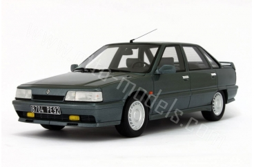 Renault 21 2.0L Turbo Ph. 1