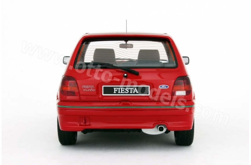 Ot120 Ford Fiesta Mk3 Rs Turbo Ottomobile