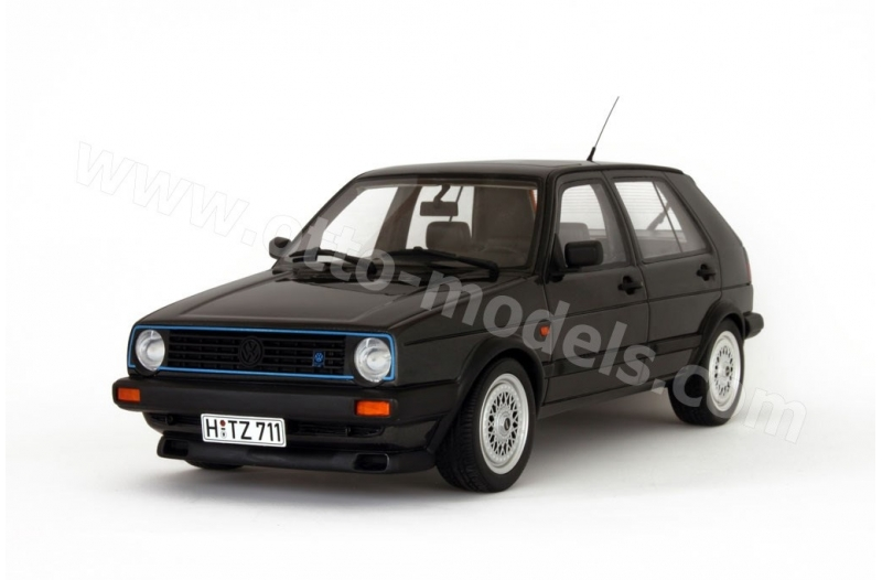 ot124 volkswagen golf 2 g60 limited ottomobile. Black Bedroom Furniture Sets. Home Design Ideas