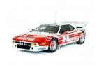 BMW M1 Groupe B Tour de Corse 1983