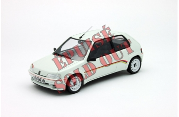 Peugeot 106 Rallye 1.3