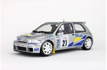 Renault Clio Maxi Tour de Corse 1995