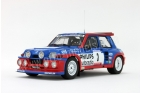 Renault R5 Turbo Maxi Philips