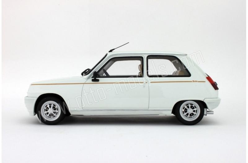 Ot513 Renault 5 Turbo Laureate
