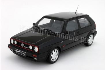 Volkswagen Golf II GTI 16S