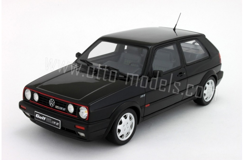 ot514 volkswagen golf ii gti 16s ottomobile. Black Bedroom Furniture Sets. Home Design Ideas