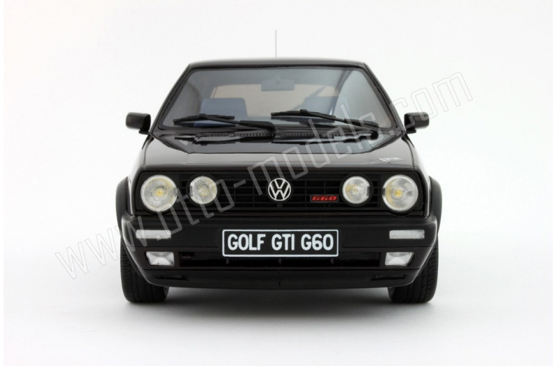 ot520 volkswagen golf gti g60 edition one ottomobile. Black Bedroom Furniture Sets. Home Design Ideas