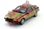 Renault Fuego GTX 2L