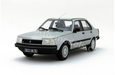 Renault 18 Turbo Ph. 2