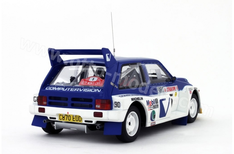 ot538 mg metro 6r4 computervision rmc 1986 rally ottomobile. Black Bedroom Furniture Sets. Home Design Ideas