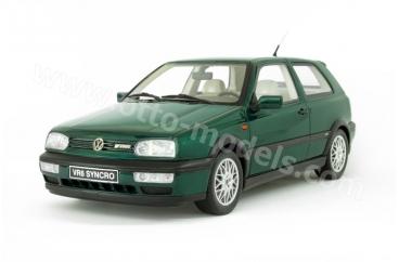Volkswagen GOLF 3 VR6 Syncro