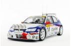 Peugeot 306 Maxi Monte-Carlo Delecour RALLY