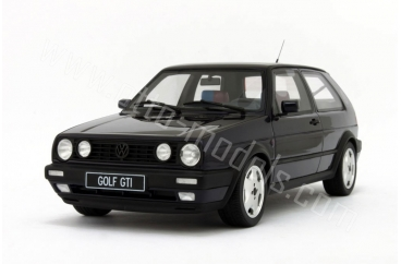Volkswagen GOLF 2 G60 Fire and Ice