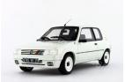 Peugeot 205 Rallye facelift