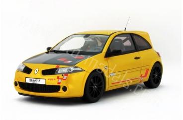 Renault Megane R26-R