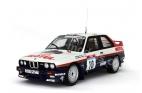 BMW E30 M3 Groupe A