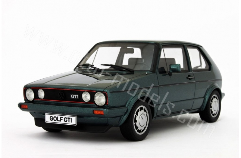 ot565 volkswagen golf 1 gti pirelli ottomobile. Black Bedroom Furniture Sets. Home Design Ideas