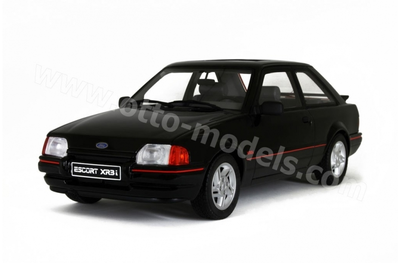 ot568 ford escort xr3i ottomobile. Black Bedroom Furniture Sets. Home Design Ideas
