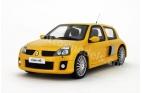 Renault Clio V6 Ph.2