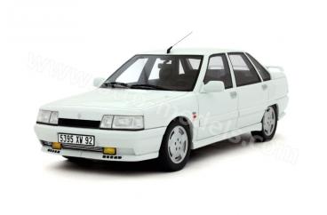 Renault 21 Turbo Ph.2