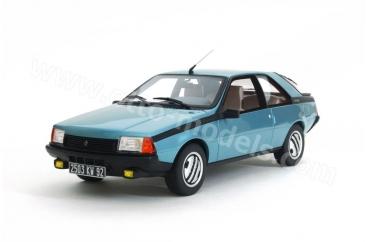 Renault Fuego GTX 2.L