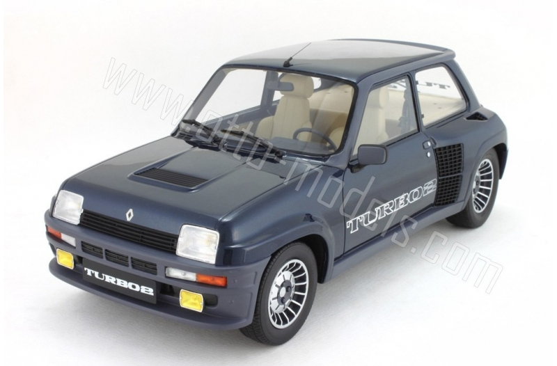 g003 renault 5 turbo 2 ottomobile. Black Bedroom Furniture Sets. Home Design Ideas