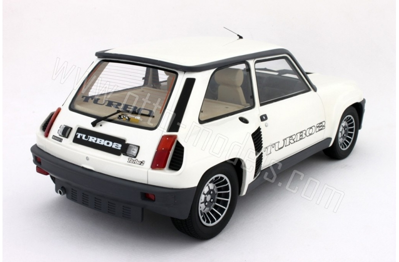 g005 renault 5 turbo 2 ottomobile. Black Bedroom Furniture Sets. Home Design Ideas