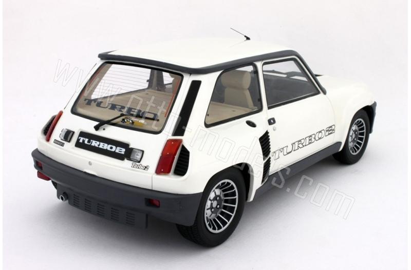 g005 renault 5 turbo 2 ottomobile. Black Bedroom Furniture Sets. Home Design Ideas