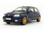 Renault Clio Williams 1/12