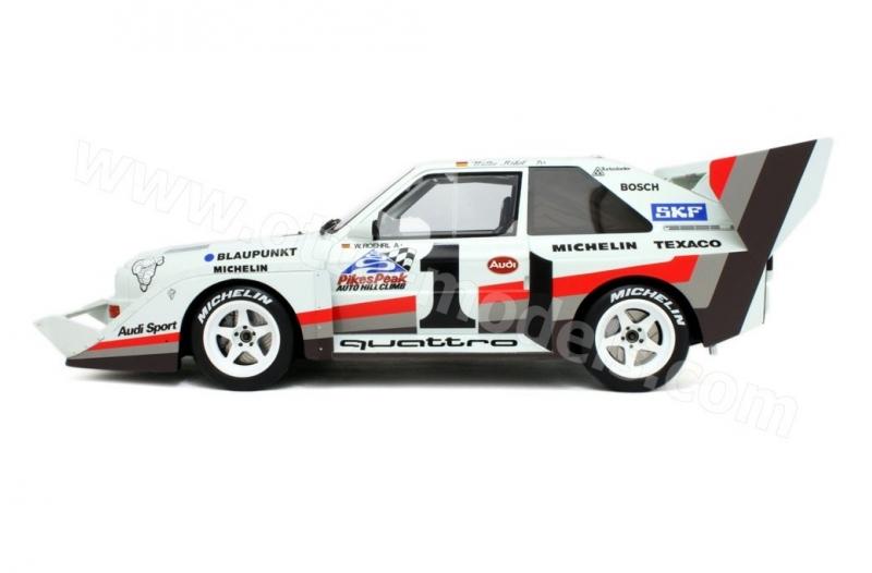 G010 Audi Sport Quattro S1 Pikes Peak 1 12 Ottomobile