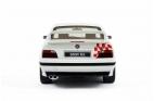 BMW E36 M3 Light Weight